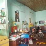Nhà đường Đoàn Văn Bơ quận 4 3.41x18.8m