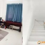 Nhà đường Phan Tây Hồ quận Phú Nhuận 33.8m2