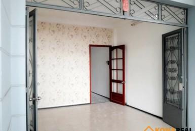 Nhà đường Phước Hưng quận 5 4x20m