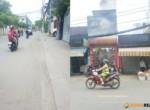 Nhà đường Tôn Thất Thuyết quận 4 54.9m2