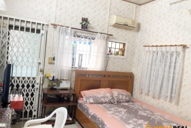 Nhà đường Trần Cao Vân quận Phú Nhuận 3.25x12m