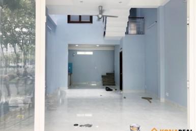Nhà đường Trường Sa quận Bình Thạnh 5x12m