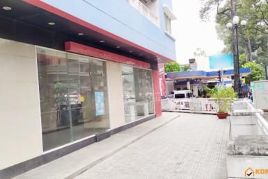 Shophouse chung cư 155 Nguyễn Chí Thanh quận 5 217m2