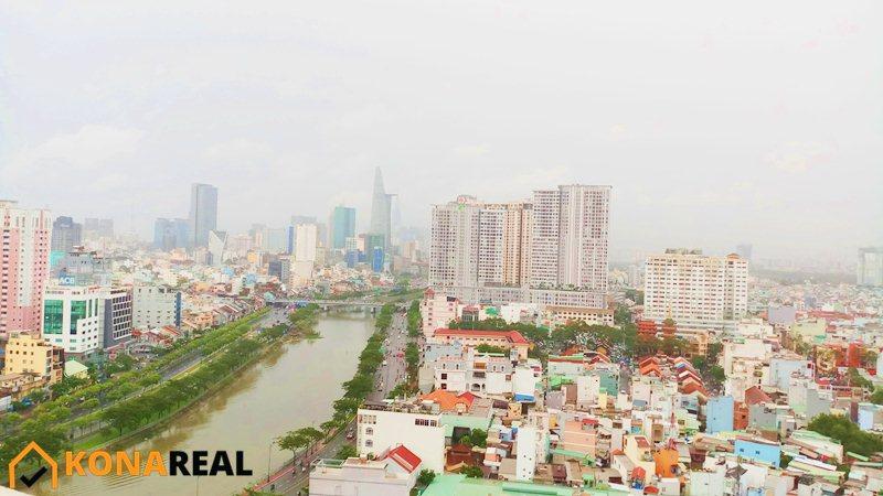 Chung cư Grand Riverside quận 4
