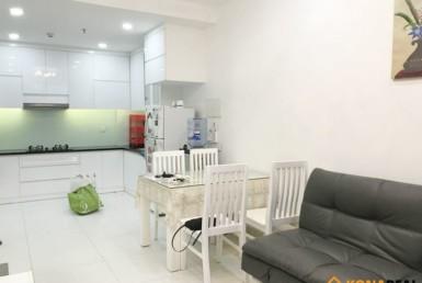 Căn hộ Prince Residence quận Phú Nhuận 45m2