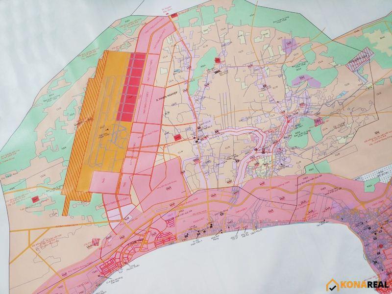 Đất xã Thiện Nghiệp thành phố Phan Thiết 20294m2