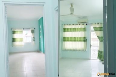 Nhà đường Bàn Cờ quận 3 3.7x17.5m