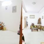 Nhà đường Bến Vân Đồn quận 4 3.98x22.41m