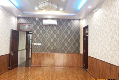 Nhà đường Đào Duy Anh quận Phú Nhuận 4.9x19.27m