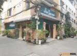 Nhà đường Đào Duy Anh quận Phú Nhuận 6.2x11.5m