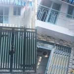 Nhà đường Đoàn Văn Bơ quận 4 2.99x13.35m