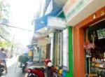 Nhà đường Đoàn Văn Bơ quận 4 3.13x8.69m
