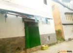 Nhà đường Đoàn Văn Bơ quận 4 3.5x11m