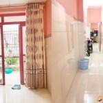 Nhà đường Khánh Hội quận 4 3x22m