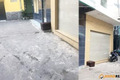Nhà đường Lê Văn Sỹ quận 3 4.13x10.19m