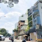 Nhà đường Lý Chính Thắng quận 3 3.96x17.5m