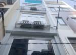 Nhà đường Nguyễn Thiện Thuật quận 3 3.05x6.8m
