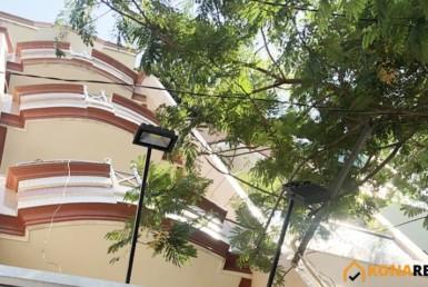 Nhà đường Nguyễn Thiện Thuật quận 3 3.2x14m
