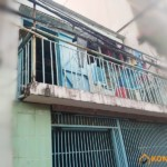 Nhà đường Tôn Thất Thuyết quận 4 3.74x10m