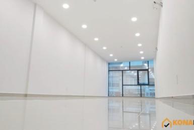 Nhà đường Trần Hưng Đạo quận 5 4.2x20m