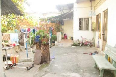 Nhà Phường Phước Long B quận 9 371.6m2
