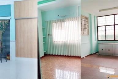 Nhà đường Điện Biên Phủ quận 1 3.3x12m