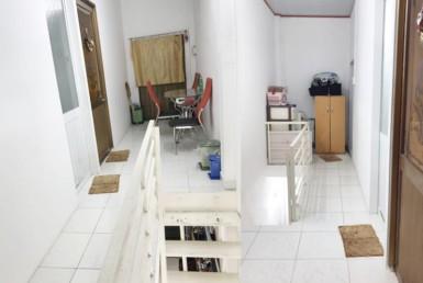 Nhà đường Đoàn Văn Bơ quận 4 4.35x8.33m