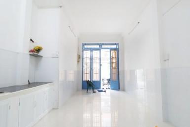 Nhà đường Nguyễn Thiện Thuật quận 3 27.1m2