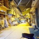 Nhà đường số 38 quận 4 3.5x9m
