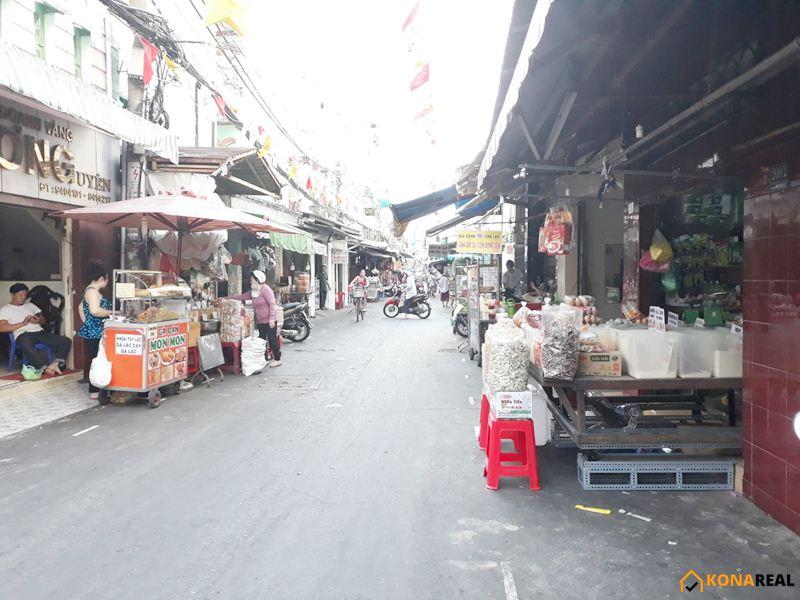 Chợ 200 quận 4