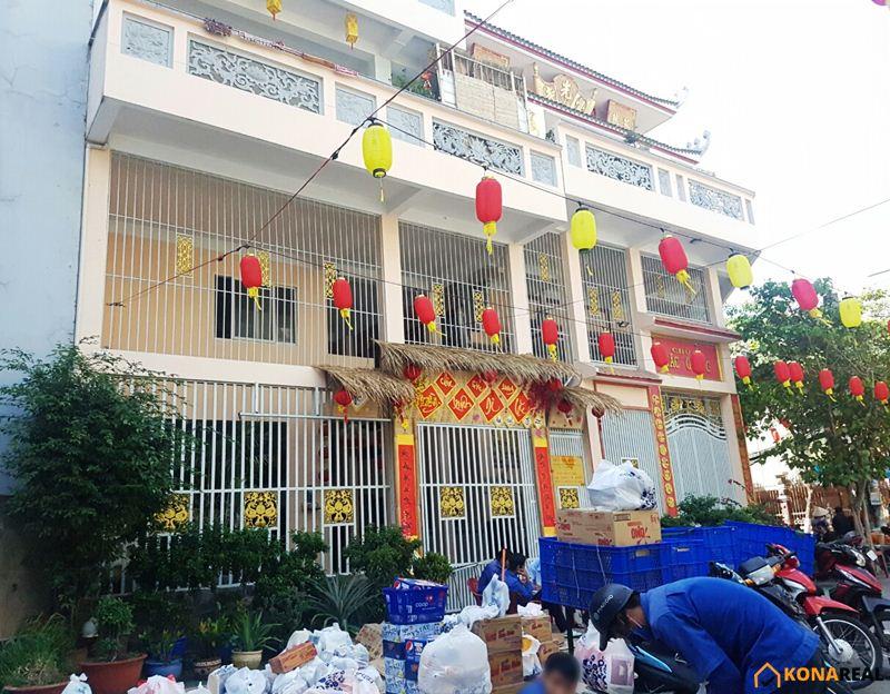 Chùa Giác Quang quận 4