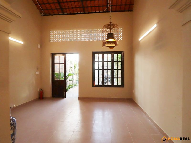Nhà đường Vĩnh Hội quận 4 149.9m2