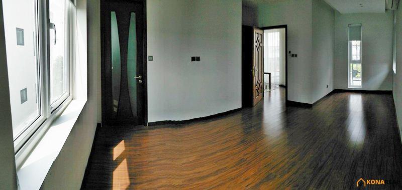 Biệt thự Jamona Golden Silk quận 7 9x17m