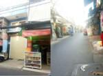 Nhà đường Đoàn Văn Bơ quận 4 128m2