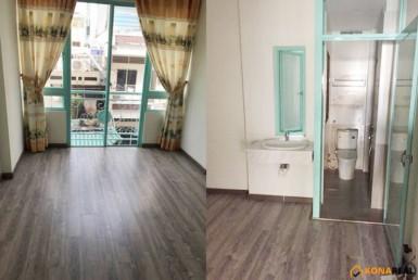 Nhà đường Nguyễn Đình Chiểu quận 3 3x12.15m