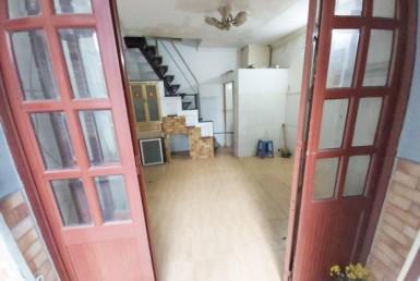 Nhà đường TK Nguyễn Cảnh Chân quận 1 19m2