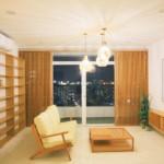 Căn hộ penthouse Grand Riverside quận 4 200m2