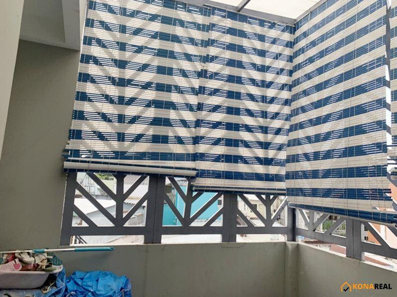 Nhà đường Huỳnh Văn Bánh, quận Phú Nhuận 8x11m