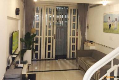 Nhà đường Phan Xích Long, quận Phú Nhuận 3.3x10m