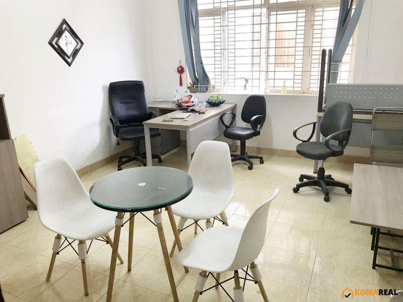 Văn phòng cho thuê đường Ung Văn Khiêm Bình Thạnh 20-50m2