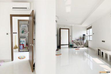 Căn hộ officetel Saigon Royal quận 4 49.5m2