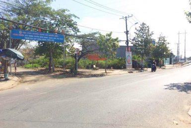 Đất 730.6m2 đường Nguyễn Bình, xã Nhơn Đức, Nhà Bè