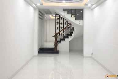 Nhà đường Bùi Văn Thêm quận Phú Nhuận 3.4x15.2m