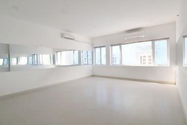 Tòa nhà văn phòng đường Điện Biên Phủ quận Bình Thạnh 394.4m2