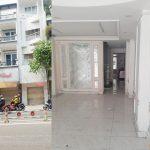 Mặt bằng đường Khánh Hội quận 4 4x18m
