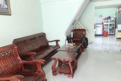Nhà đường Tôn Đản quận 4 4.5x10.37m