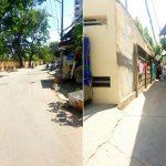 Nhà đường Tôn Thất Thuyết quận 4 3.05x7.28m