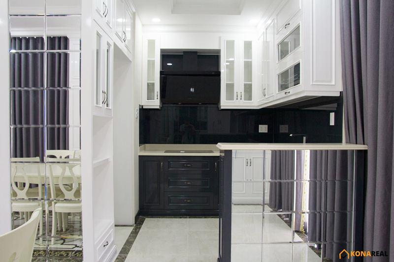 Biệt thự Lavila Nhà Bè 8x18m