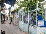 Nhà đường Khánh Hội quận 4 3.4x11.2m