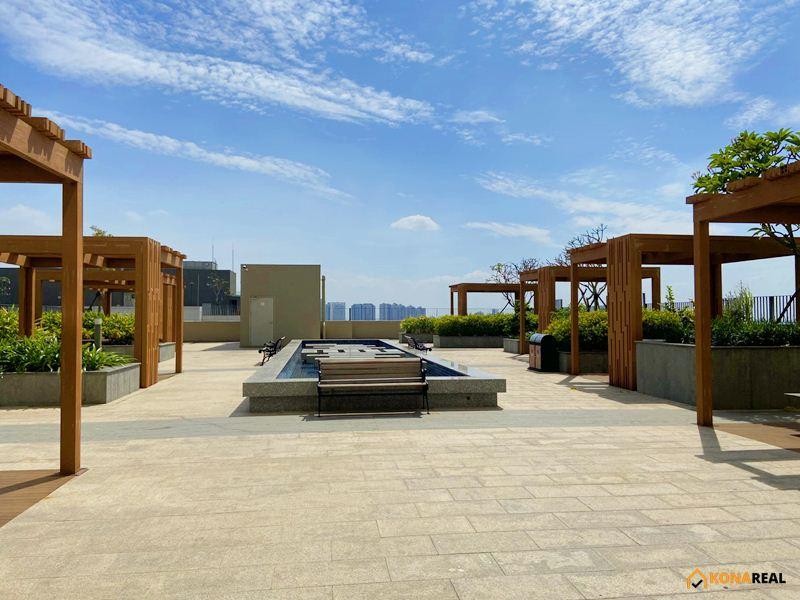 8 điều thú vị về những căn hộ chung cư tại Quận 4